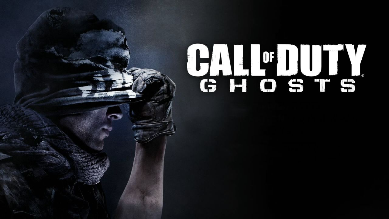 Call Of Duty Ghosts : Commandes vocales intégrées
